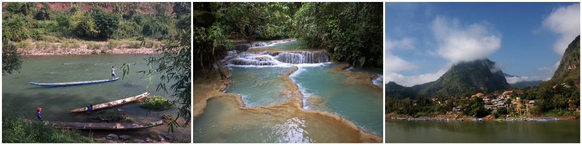 Azja, Laos, OkiemMaleny